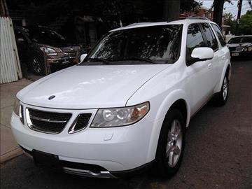 2006 Saab 9-7X for sale in Bronx, NY