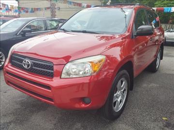 2007 Toyota RAV4 for sale in Bronx, NY