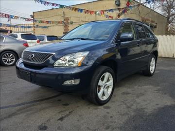 2004 Lexus RX 330 for sale in Bronx, NY