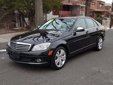 2009 Mercedes-Benz C-Class for sale in Bronx, NY