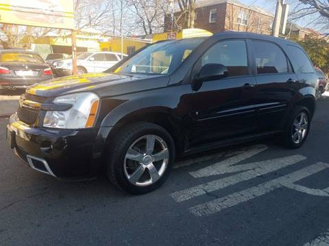 2008 Chevrolet Equinox for sale in Bronx, NY