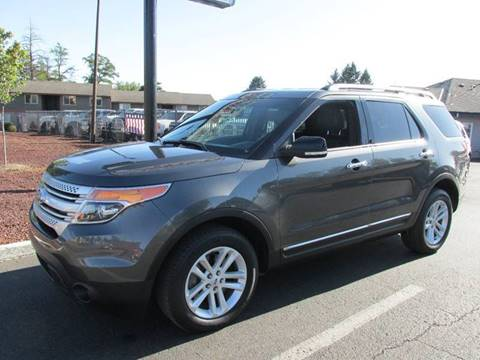 2015 Ford Explorer for sale in Albany, OR