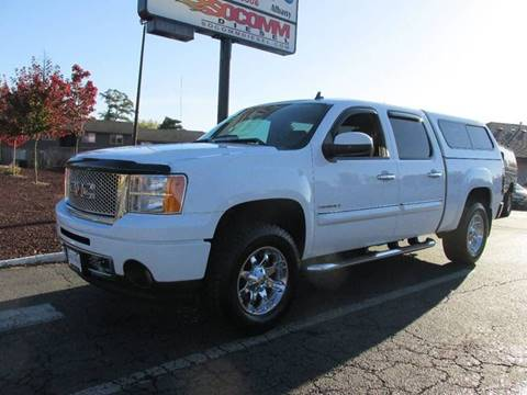 2010 GMC Sierra 1500 for sale in Albany, OR