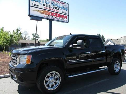 2008 GMC Sierra 1500 for sale in Albany, OR