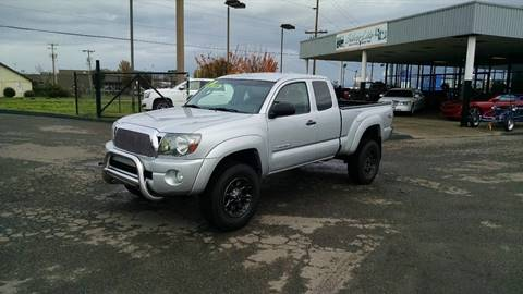 2010 Toyota Tacoma for sale in Albany, OR