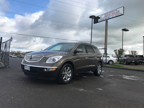 2010 Buick Enclave for sale in Albany, OR