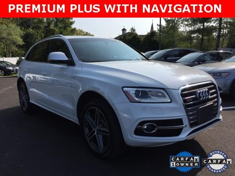 2014 Audi SQ5 for sale in Latham, NY