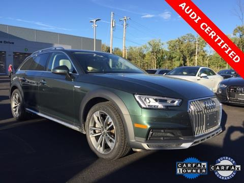 2017 Audi A4 allroad for sale in Latham, NY