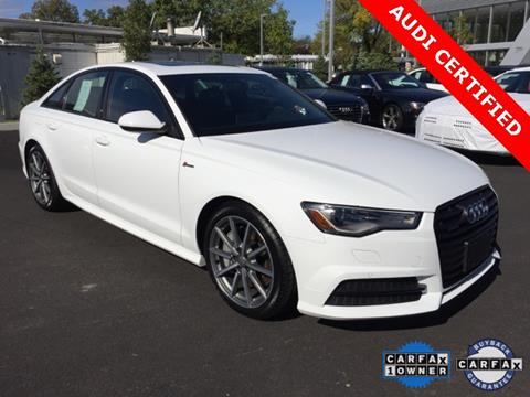 2017 Audi A6 for sale in Latham, NY