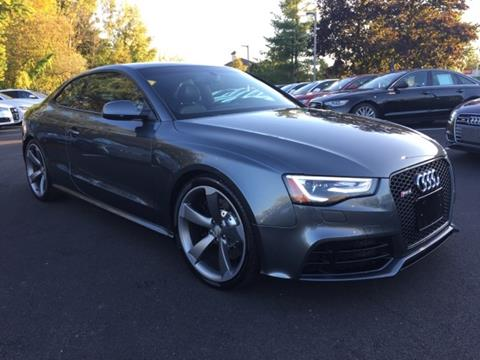 2014 Audi RS 5 for sale in Latham, NY