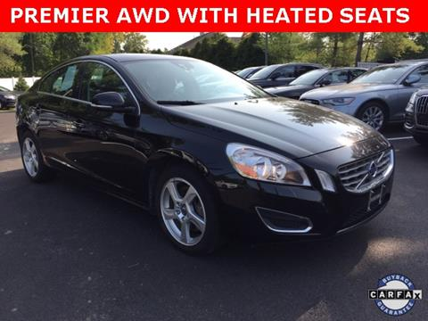 2013 Volvo S60 for sale in Latham, NY