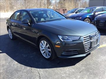 2017 Audi A4 for sale in Latham, NY