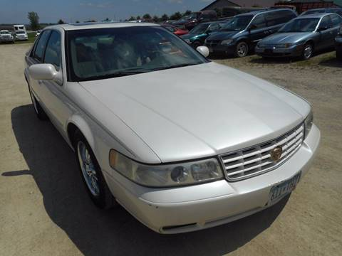 2003 Cadillac Seville for sale in Eyota, MN