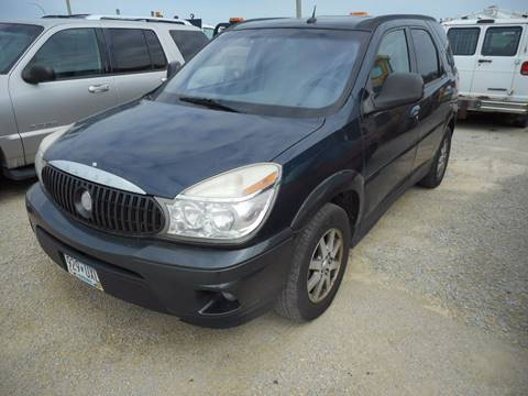 2004 Buick Rendezvous for sale in Eyota, MN