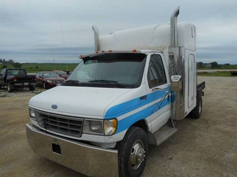 1995 Ford E-350 for sale in Eyota, MN