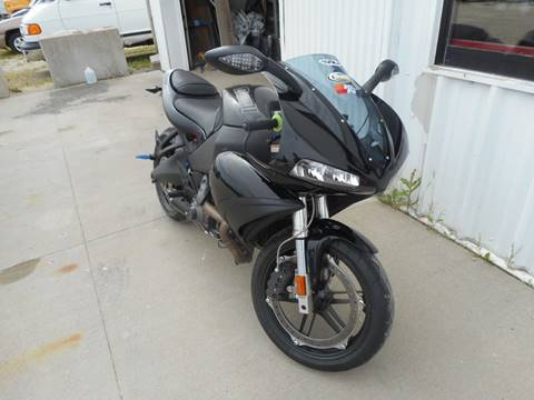 2009 Buell 1125R for sale in Eyota, MN