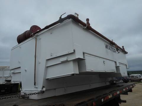 Water Tank 2,000 Galon Portable for sale in Eyota, MN
