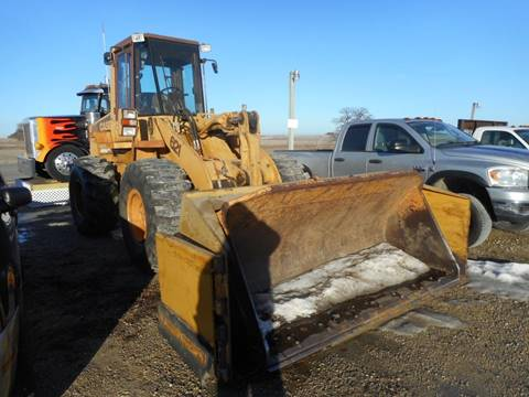 1989 Case IH  621 for sale in Eyota, MN