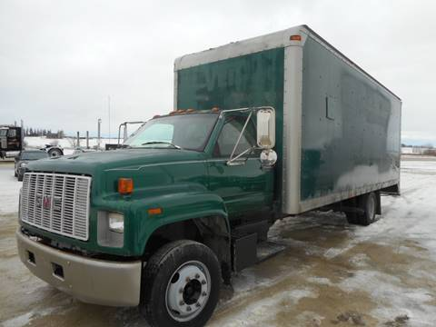 1994 GMC TOPKICK for sale in Eyota, MN