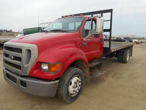 2004 Ford F-650 Super Duty for sale in Eyota, MN