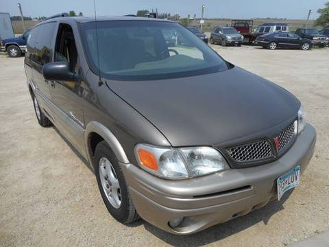 2004 Pontiac Montana for sale in Eyota, MN