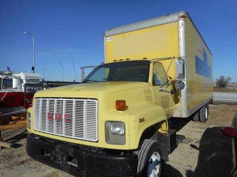 1992 GMC TOPKICK for sale in Eyota, MN