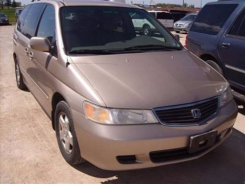 1999 Honda Odyssey for sale in Eyota, MN