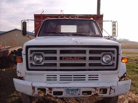 1981 GMC 7000 for sale in Eyota, MN