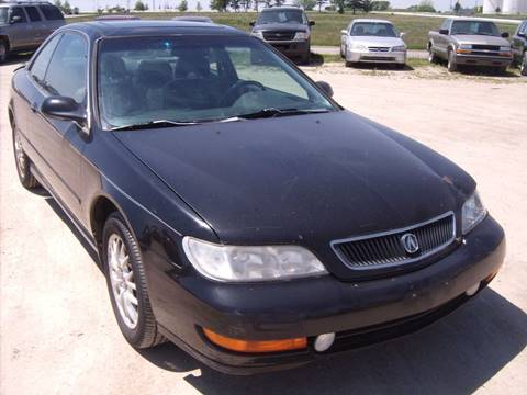 1999 Acura CL for sale in Eyota, MN