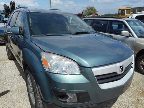 2009 Saturn Outlook for sale in Eyota, MN