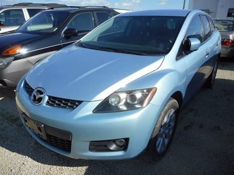 2007 Mazda CX-7 for sale in Eyota, MN