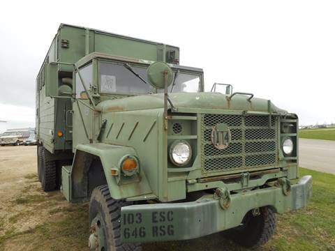 1966 AM General M934 for sale in Eyota, MN