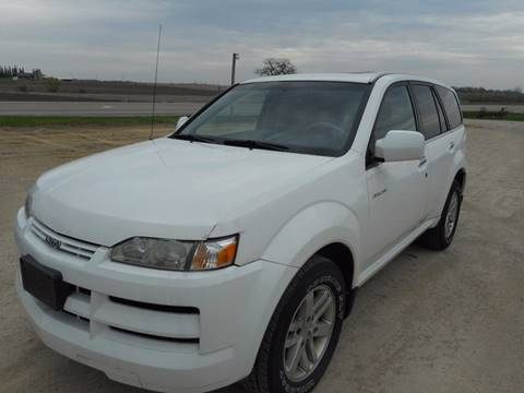 2002 Isuzu Axiom for sale in Eyota, MN