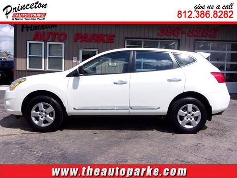 2011 Nissan Rogue for sale in Princeton, IN