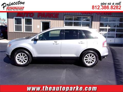 2010 Ford Edge for sale in Princeton, IN