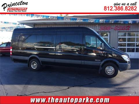2008 Dodge Sprinter Cargo for sale in Princeton, IN