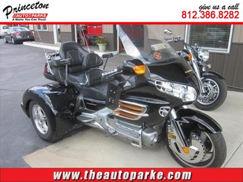 2003 Honda SC47 for sale in Princeton, IN
