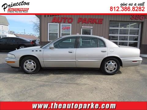 2005 Buick Park Avenue for sale in Princeton, IN