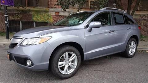 2013 Acura RDX for sale in Newark, NJ
