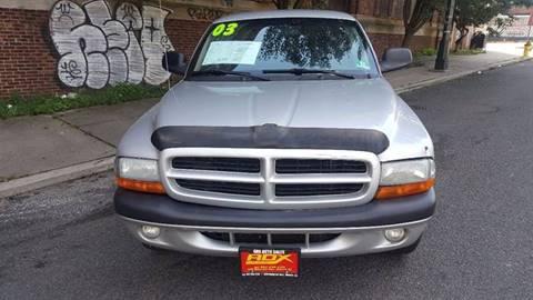 2003 Dodge Dakota for sale in Newark, NJ