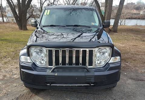 2011 Jeep Liberty for sale in Newark, NJ