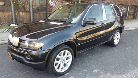 2004 BMW X5 for sale in Newark, NJ