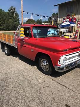 1966 Chevrolet C/K 10 Series for sale in Jonesboro, AR