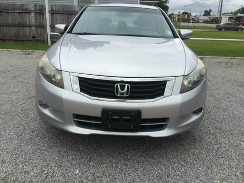 2008 Honda Accord