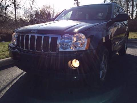 2006 Jeep Cherokee for sale in Columbus, OH