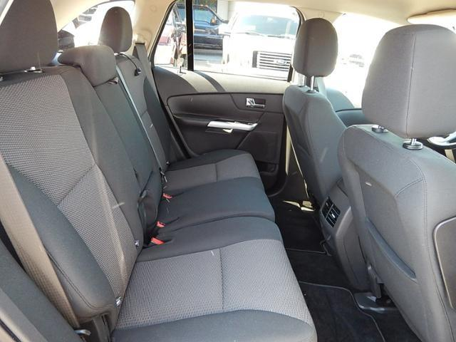 2014 Ford Edge for sale at Ask for Derek Montalvo at Mullinax Ford in Mobile AL