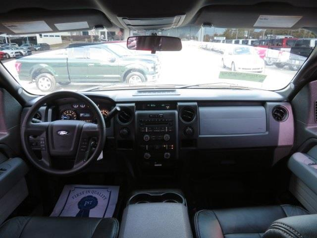 2014 Ford F-150 for sale at Derek Montalvo at Mullinax Ford in Mobile AL