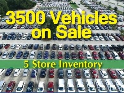 2017 Ford Expedition for sale at Derek Montalvo at Mullinax Ford in Mobile AL