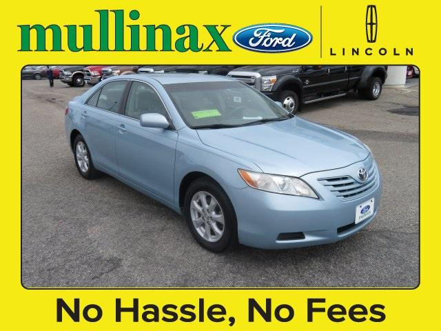 2009 Toyota Camry for sale at Derek Montalvo at Mullinax Ford in Mobile AL