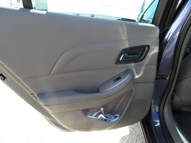 2014 Chevrolet Malibu for sale at Derek Montalvo at Mullinax Ford in Mobile AL